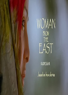 Woman From The East Poster