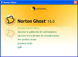 Program Bantu Norton Ghost