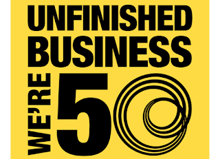 Unfinished Business - London Sinfonietta at 50