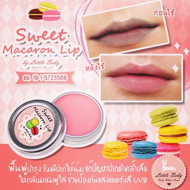 lip balm thailand