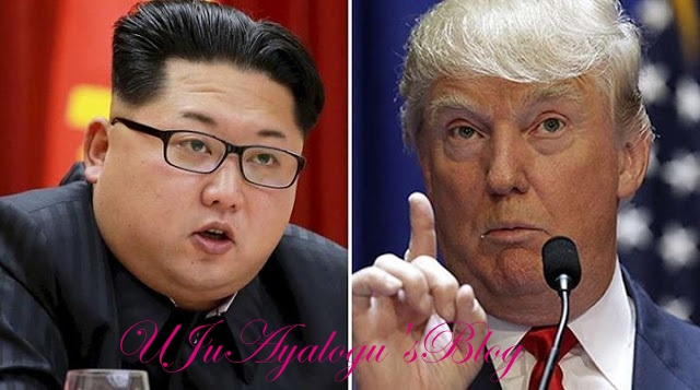 Time for talk on North Korea is over – US