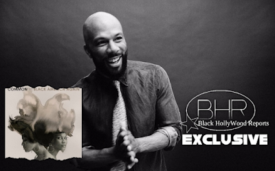"Common Is Back With New Album ""Black America Again"" Listen Now !!"