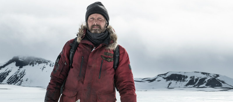 arctic mads mikkelsen review