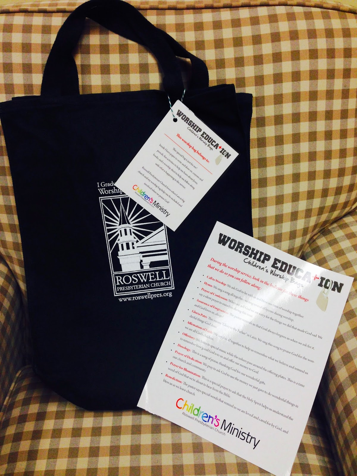 Here Are Some Ideas Of Items To Put In Your Child S Worship Bag So They Can Keep Their Hands Busy And Ears Open Learn
