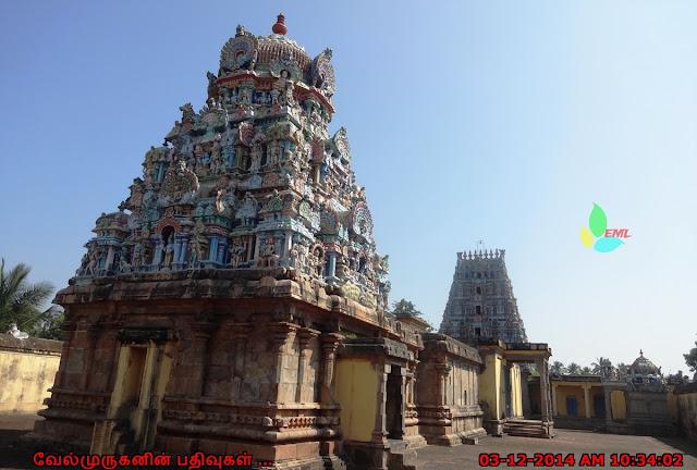Pallavaneswaram Temple