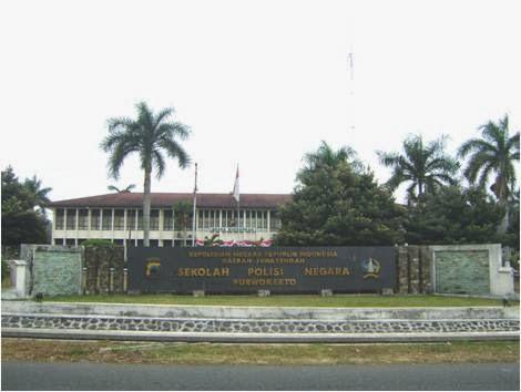 SPN (Sekolah Polisi Negara)