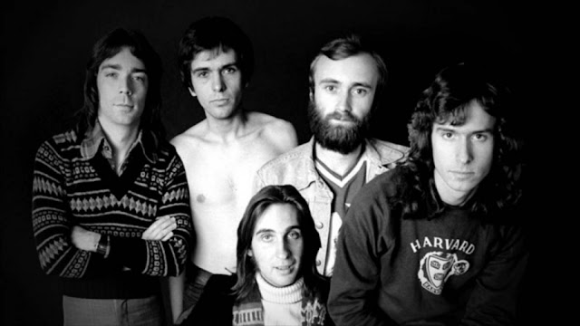 Πενήντα χρόνια από την κυκλοφορία του πρώτου άλμπουμ των Genesis
