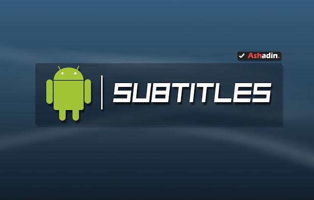 √ 5 Aplikasi Video Player yang bisa membaca Subtitles untuk Android