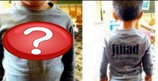 Η 35χρονη Μπουσχρά Μπακούρ έχει ένα αγοράκι. Το όνομά του είναι Τζιχάντ και  γεννήθηκε στις 11 Σεπτεμβρίου. Ειρωνεία θα σκεφτείτε. e9ea21d7d7f