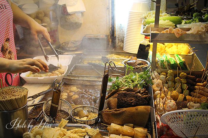 【澳門美食】榮記牛雜。澳門最強老巷弄必吃美食