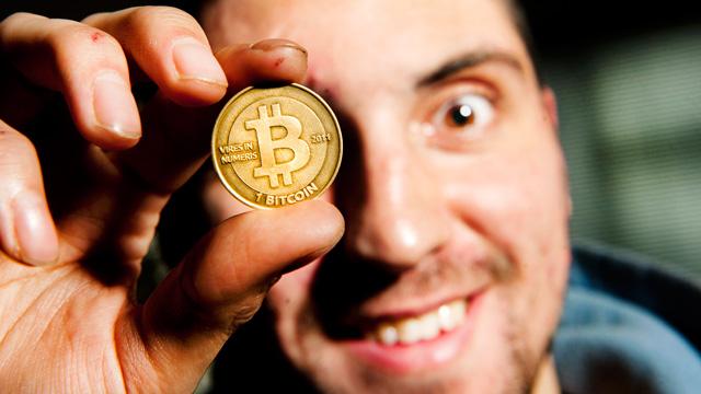 'Tiền kỹ thuật số' Bitcoin đang được chấp nhận rộng rãi hơn