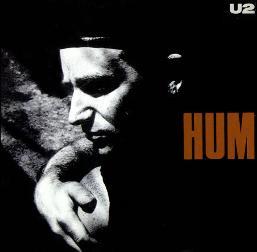 What If - Misc: U2 - Rattle and Hum - 1988