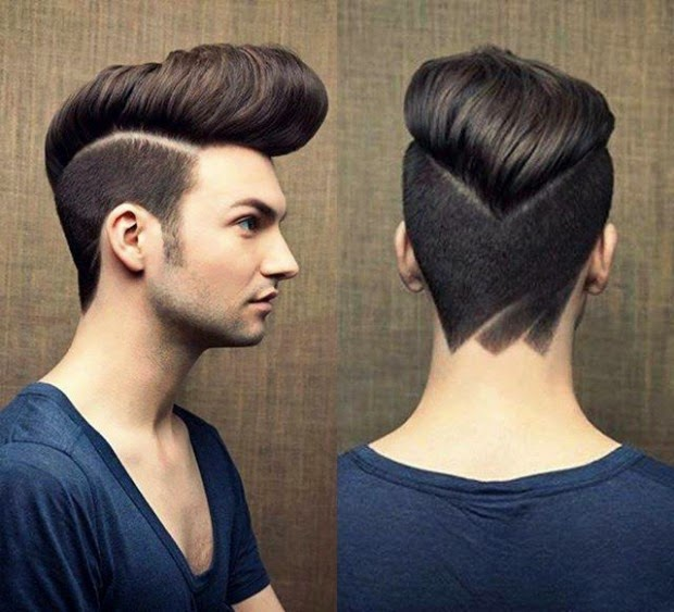 Fashion Amp Fok Latest Stylish 2015 Hairstyles For Young