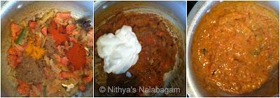 Mushroom Biryani with seeraga samba rice 3