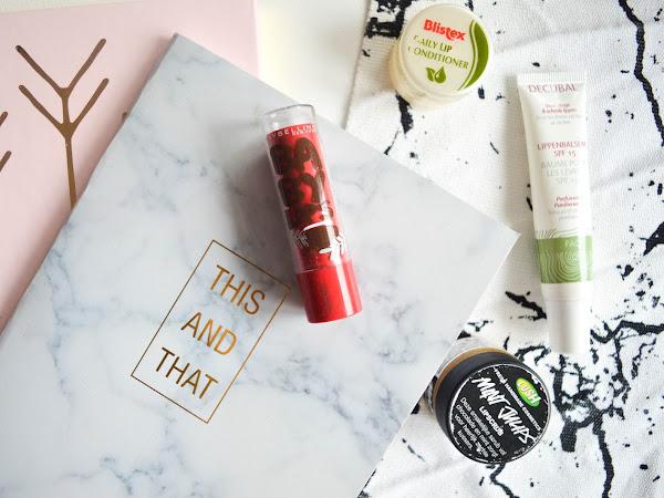 Mijn lip care routine | Beauty
