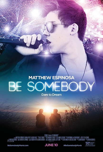 Be Somebody (2016) ταινιες online seires xrysoi greek subs