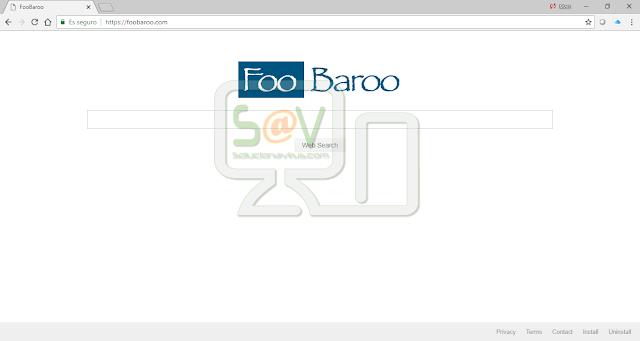 FooBaroo.com (Hijacker)