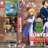 Hunter x Hunter (2011) - [148/148] - Mega - 4share - [RE-Subiendo]