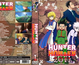 Hunter x Hunter (2011) - [148/148] - Avi - Mega - Mediafire