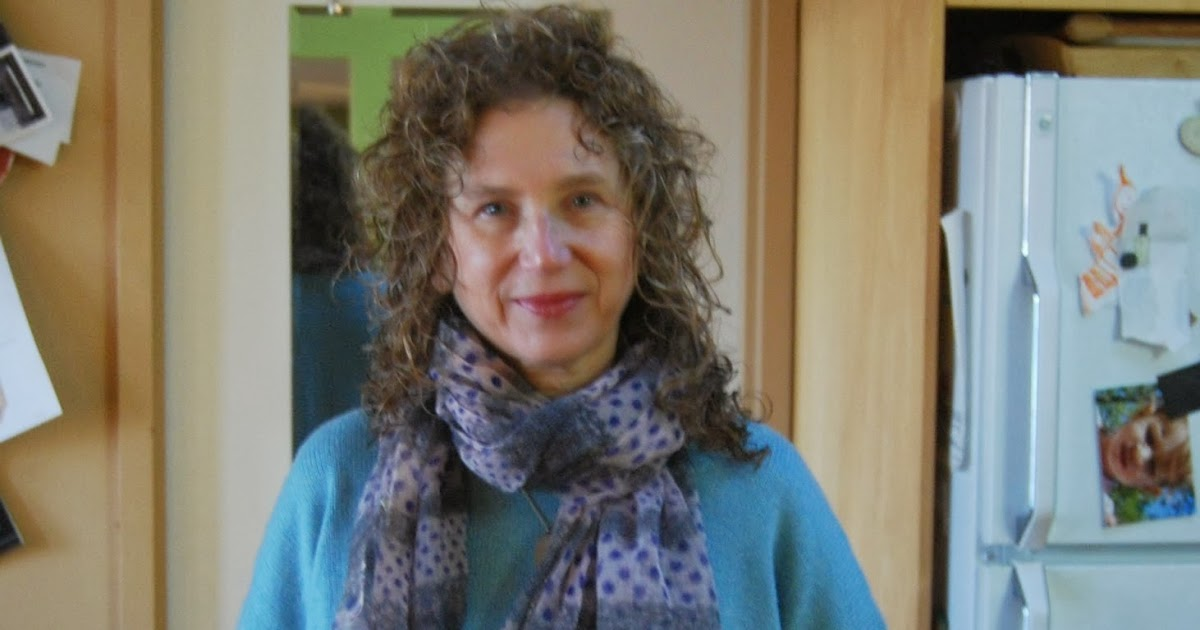 materfamilias writes: Yes, I am an Introvert, With Curls