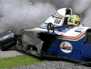 Ayrton Senna, Acidente ou Execução?