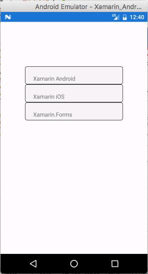 Xamarin Monkeys: Xamariin Forms- Border Shadow Effects Using Custom