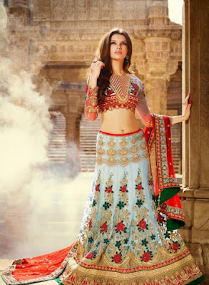 light-blue-indian-bridal-lehenga-choli-in-net