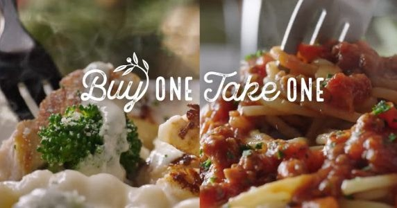 buy one take one returns at olive garden for summer 2018 brand eating - Olive Garden Lima Ohio