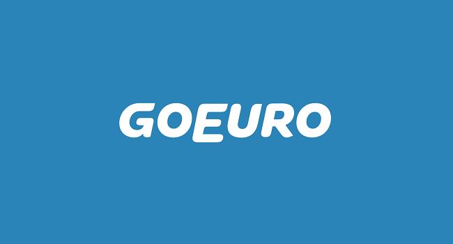 GoEuro - logo