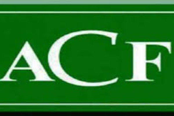 ACF speaks on splitting of Sokoto emirate