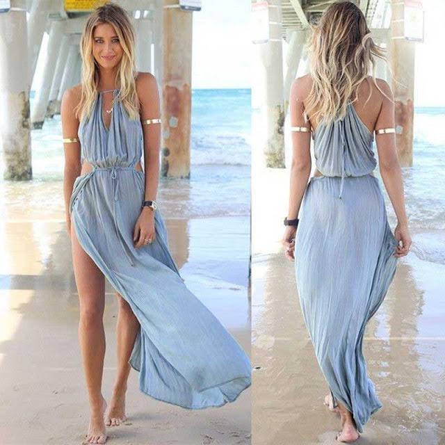 best beach wear dress to wear for girls in goa trip