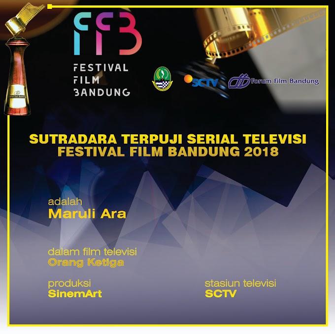 Daftar Lengkap Pemenang Festival Film Bandung Ke-31 Tahun 2018, The Flower Power