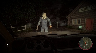 Friday the 13th The Game Pc Game Free Download