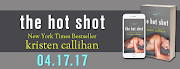 Cover Reveal: The Hot Shot, de Kristen Callihan