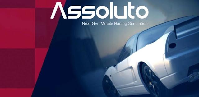 Assoluto Racing APK v1.4.5 [MOD] Android Games