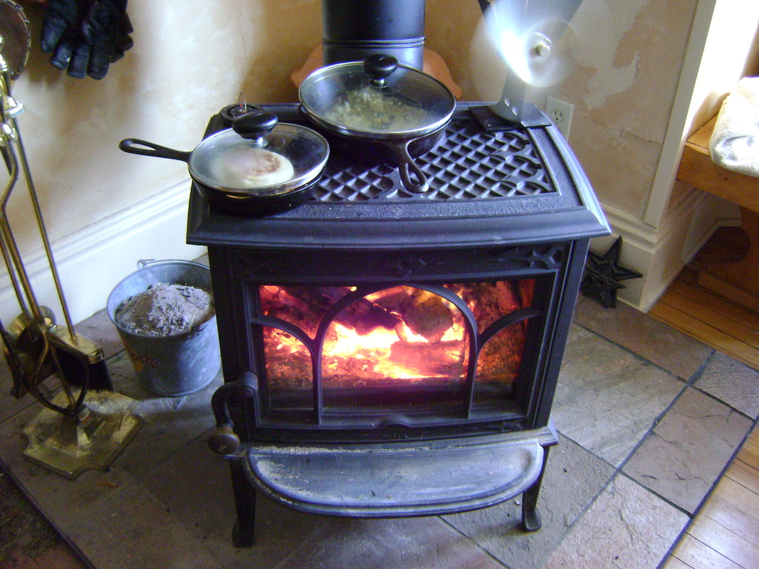 Kitchen Cook Stoves Stools For Islands Prairie Rose Publications Cooking On The Homestead By