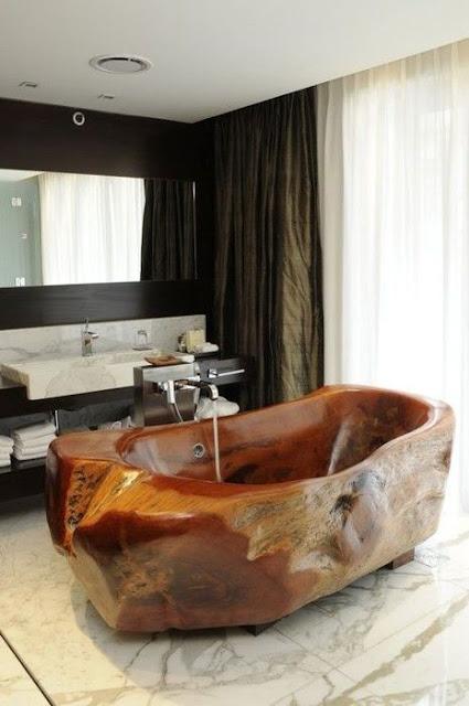 Selain digunakan sebagai tempat membersihkan kotoran tubuh 5 Tips Ciptakan Suasana Segar di Kamar Mandi