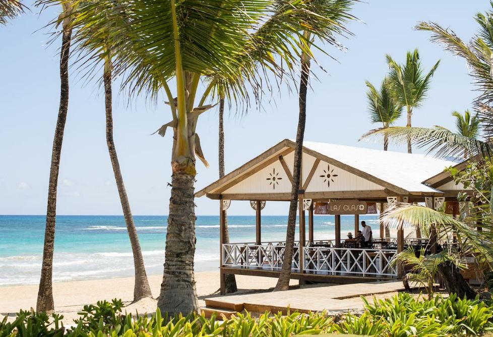 Excellence Resort Punta Cana Wedding Venue