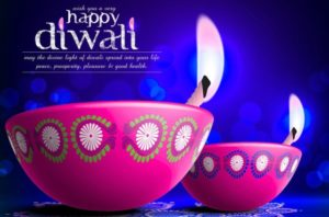 Happy Diwali Wishes for My friends 2018