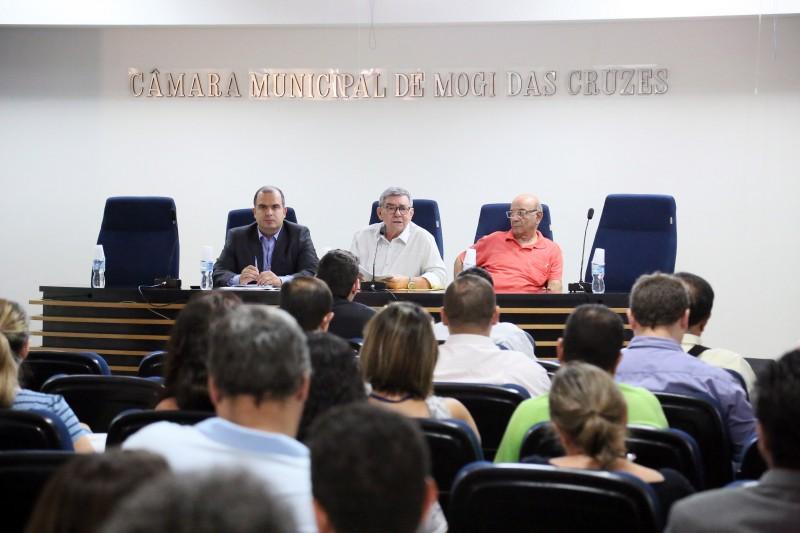 0e8a2872d ... Mogi das Cruzes, Marcello Cusatis, falou ontem sobre os boatos de  fechamento do Pronto Socorro do Hospital das Clínicas Luzia de Pinho Melo,  no Mogilar.