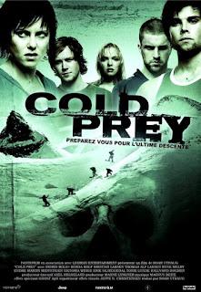Cold Prey (2006) อำมหิตทะลุจุดเยือกคลั่ง [Sub Thai]
