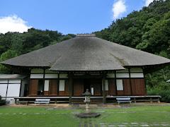 横浜新羽:西方寺