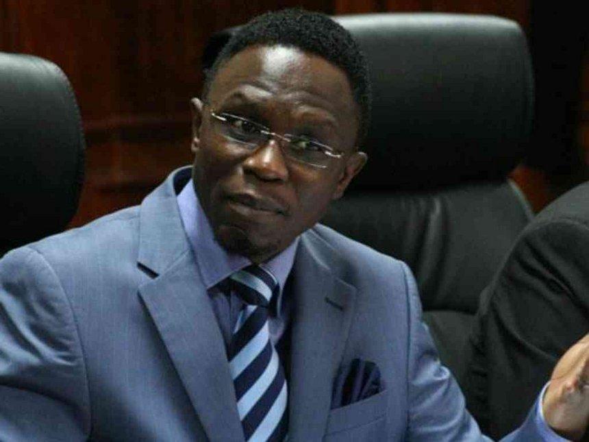 Ababu Namwamba Embroilled In A Bizarre Incest Scandal