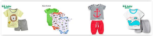 site chinês roupas aliexpress