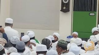 Haul Abuya Ke 13 Sayyid Muhammad bin Alawi Al Maliki Al Hasani