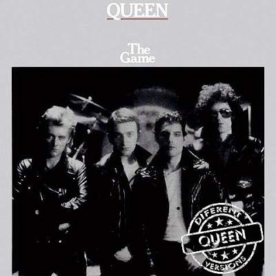 Queen - The Game (Versiones Diferentes)