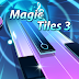DESCARGA Magic Tiles 3  GRATIS (ULTIMA VERSION FULL Y MEJORADA)