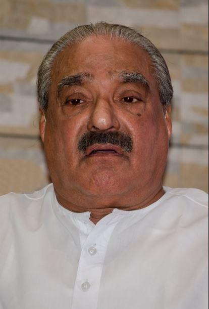 K M Mani, Kerala's longest serving legislator, Passes away at 86