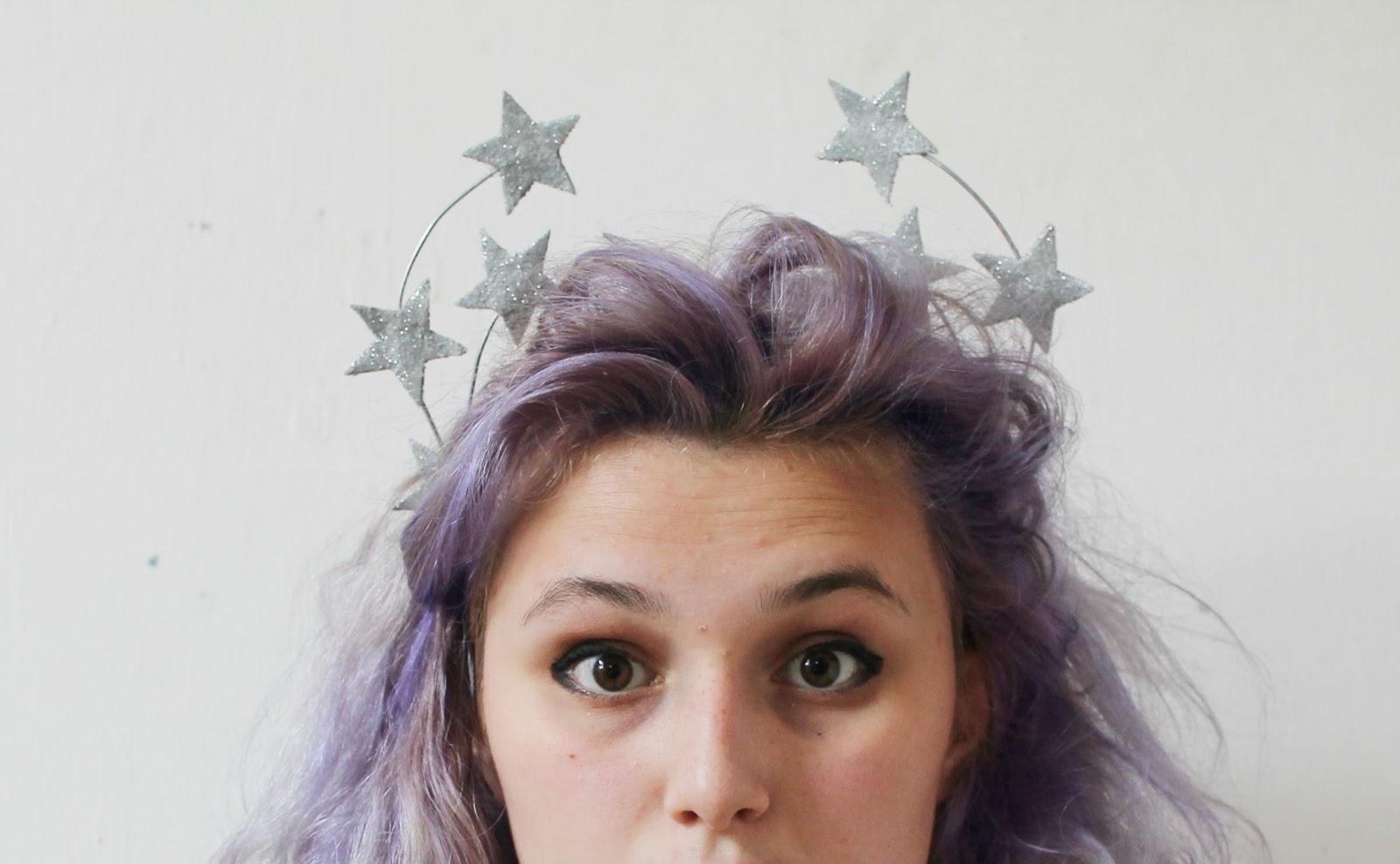 A Star Crown
