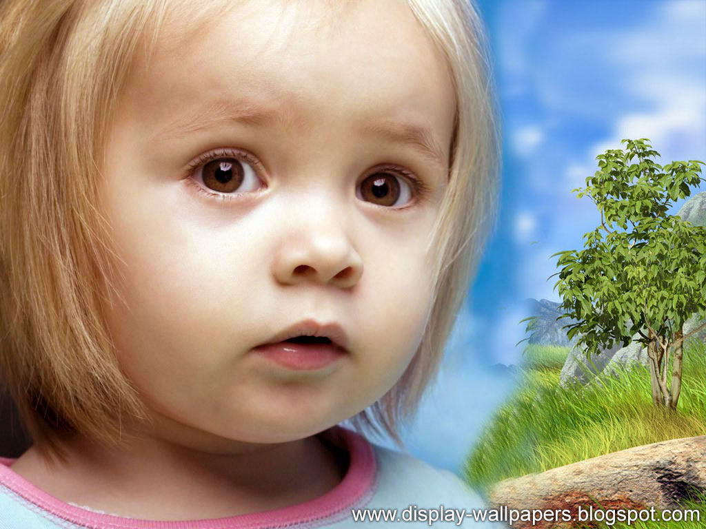 wallpaper free download: beautiful babies wallpapers for desktop